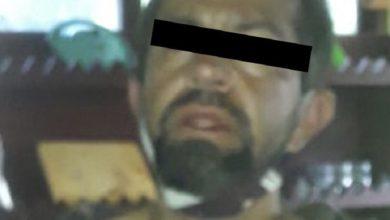 """Ángel """"N"""" señalado como presunto responsable de violencia de género por cortarle la lengua a una mujer en Ocuilan"""
