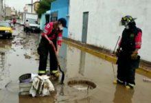 Para el Valle de Toluca se prevé cielo nublado durante el día con probabilidad de lluvias