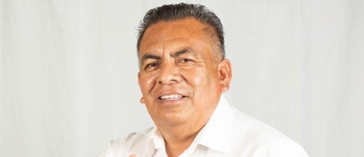 El doctor Porfirio Eusebio Lima Cervantes