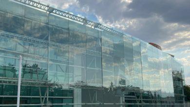 Edificio del IEEM, ubicado en Toluca