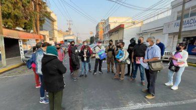La clínica del ISSSTE de Ecatepec operó con personal de guardia