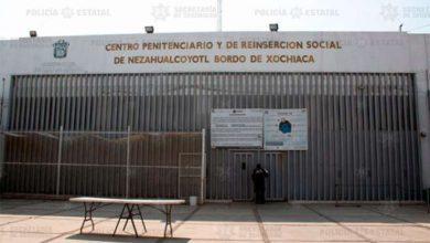A la fecha, ocho penales en el Estado de México, están acreditados por la ACA