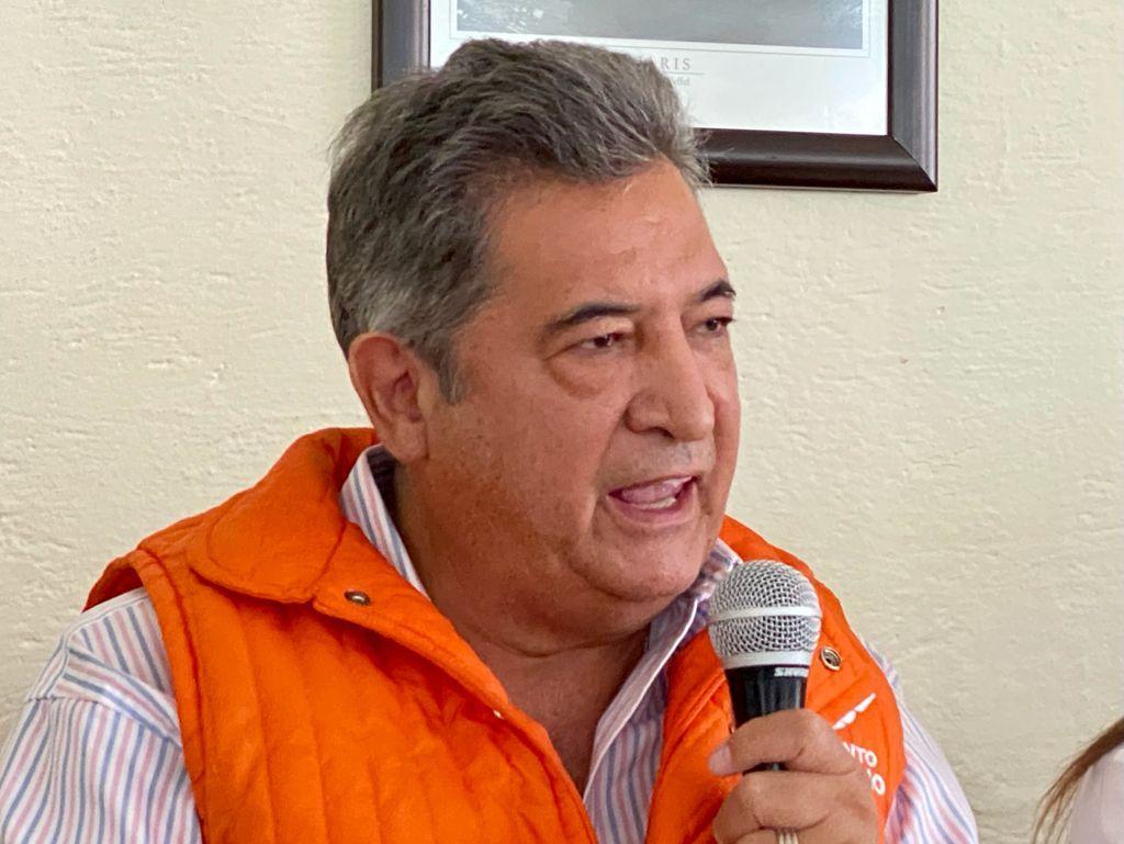 En Coatepec Harinas y Donato Guerra, los políticos que eran sus abanderados renunciaron