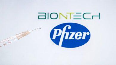 La vacuna Pfizer-Biontech