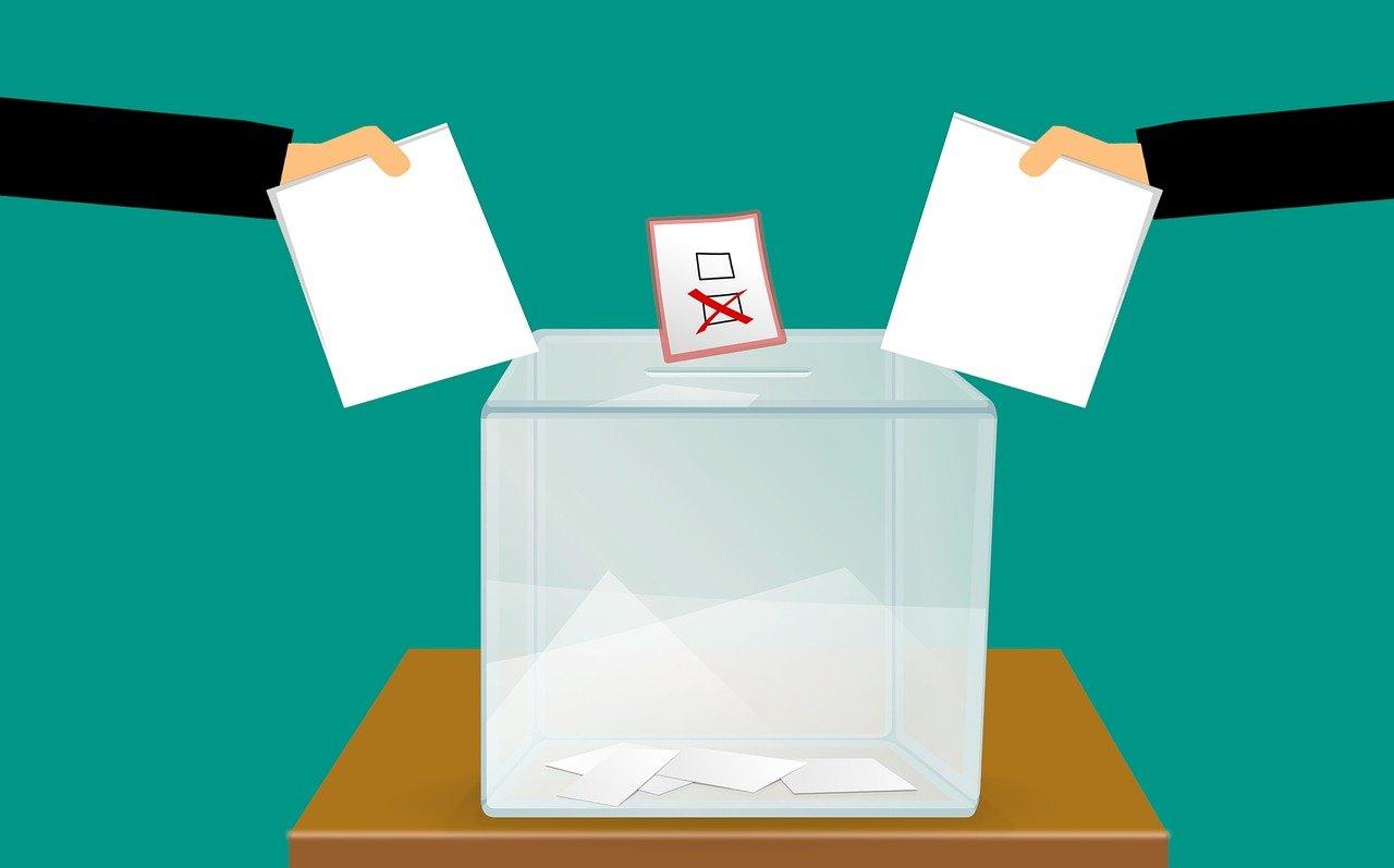 voto 2021