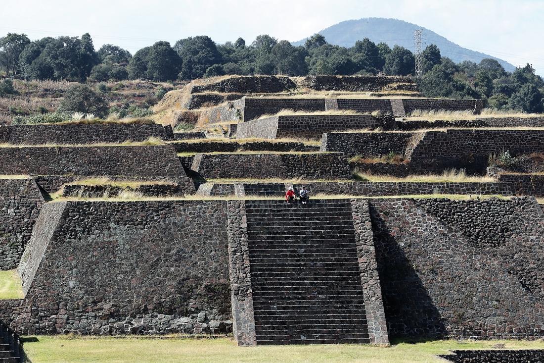 Ciltura mexiquense