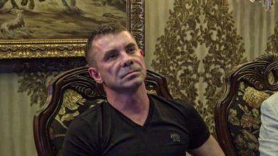 El presunto líder de la mafia rumana