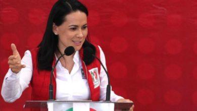 Alejandra Del Moral Vela