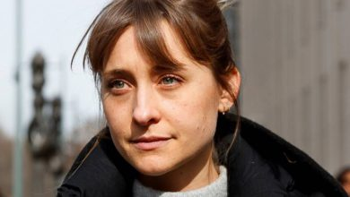 Allison Mack fue condenada a 3 años de prisión por caso NXIVM