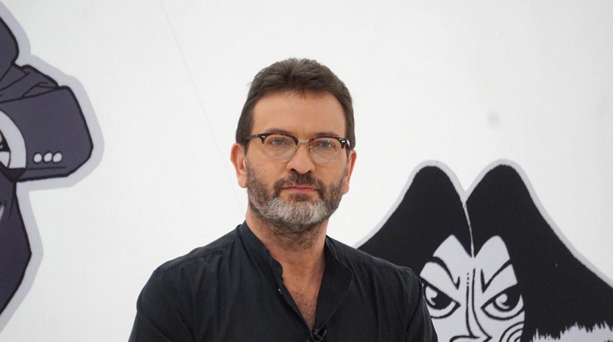 Antonio Helguera, caricaturista
