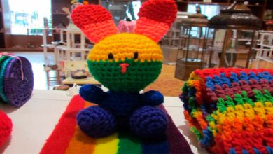 movimiento lésbico-gay
