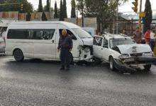 Accidente en Los Reyes La Paz