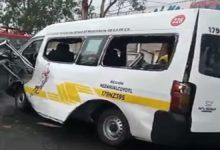 La unidad del transporte público
