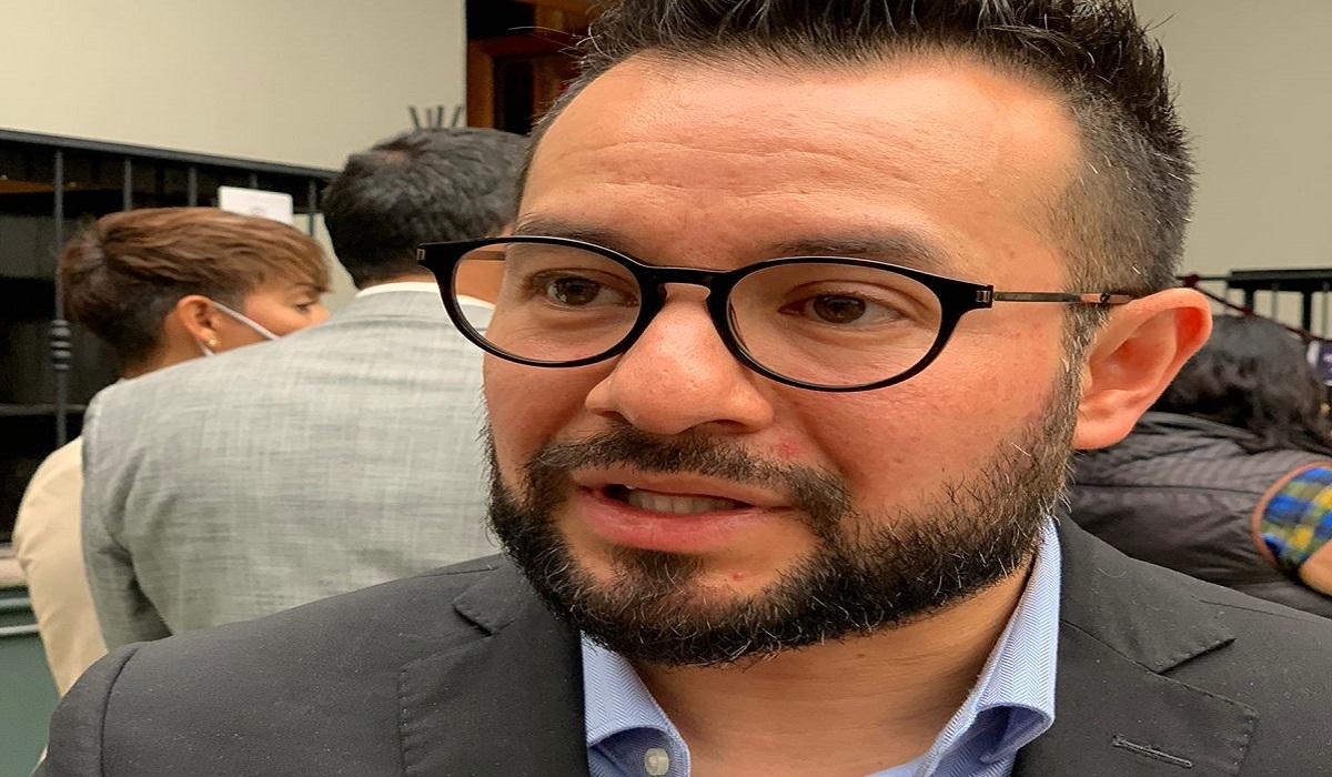 Gilberto Sauza Martínez