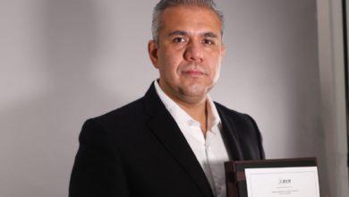 Fernando Vilchis Contreras