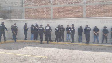 23 detenidos por presuntos delitos electorales