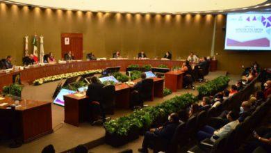 Consejo General del IEEM