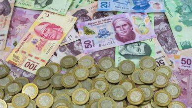 Dinero, billetes y monedas