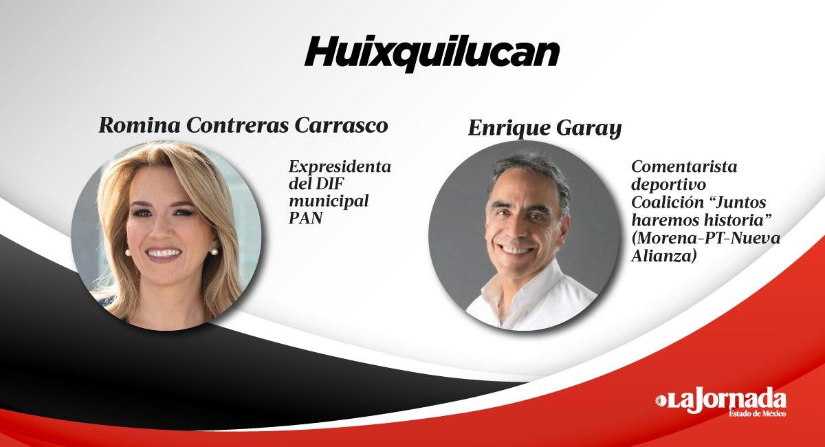 candidatos huixquilucan