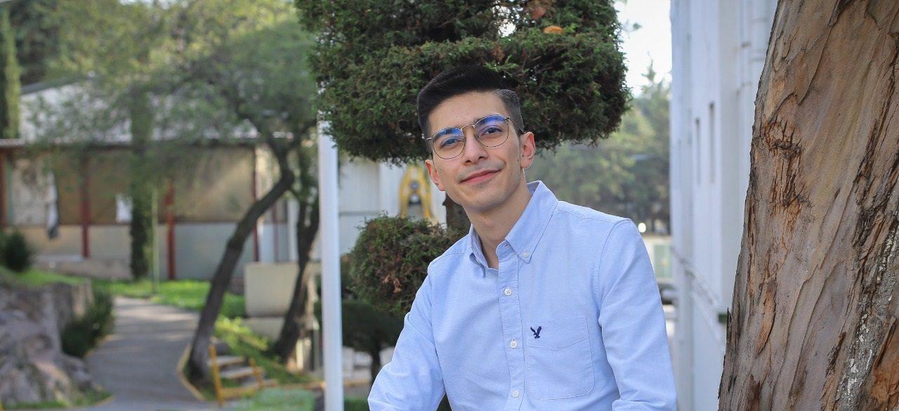 El estudiante destacado de la UAEM