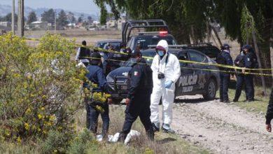 feminicidios en el Estado de México