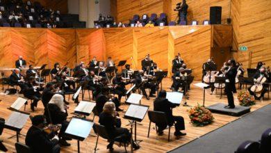 El concierto en la Sala Felipe VIllanueva