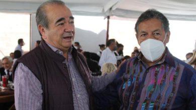 Maurilio y Martínez