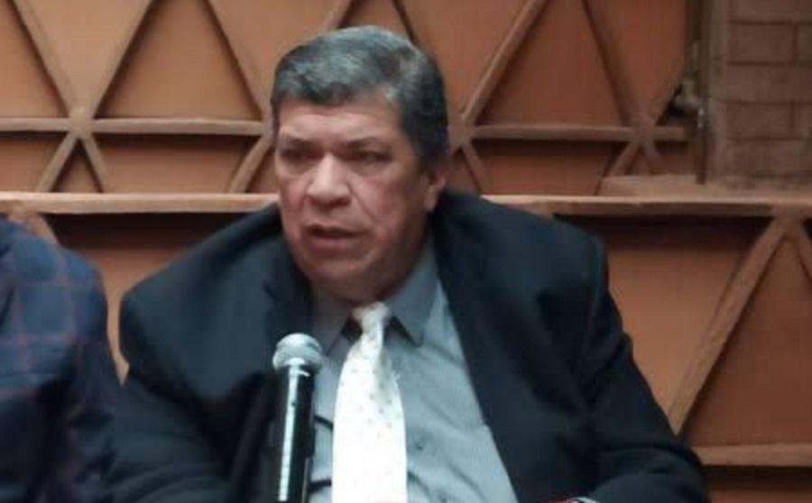 Jorge Díaz Galindo