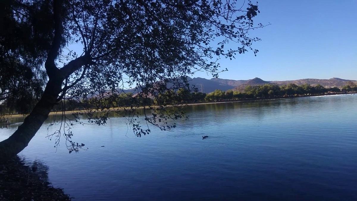 La laguna de Axotlán