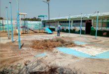 Escuelas limpieza