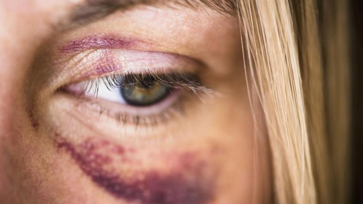 mujeres violentadas