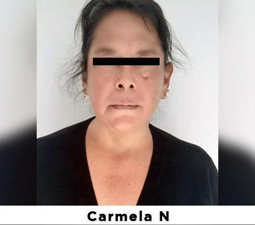 """Carmela """"N"""""""