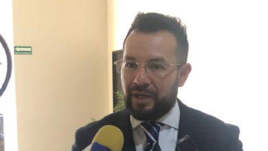 El presidente de CONCAEM en entrevista con diversos medios