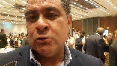 Tony Rodríguez, presidente municipal electo