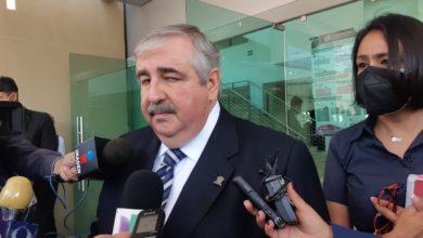 Ricardo Sodi Cuellar, presidente del Tribunal Superior de Justicia del Estado de México