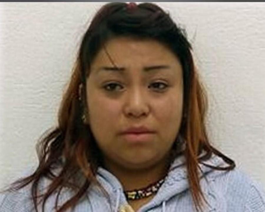 condenada en Ecatepec