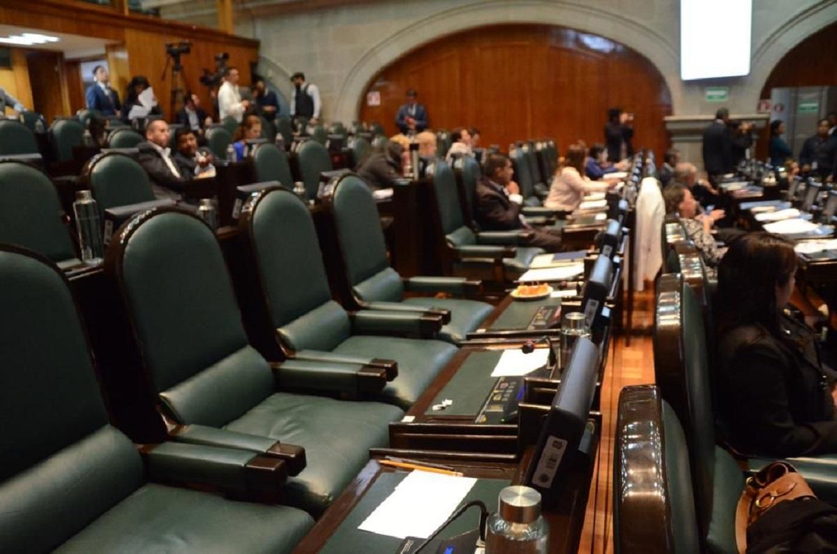 Cámara de Diputados del Estado de México