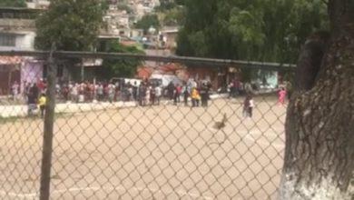 Juego de futbol llanero