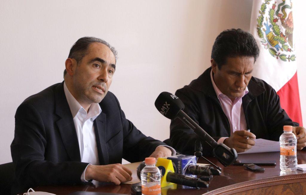 Ayuntamiento de Toluca sobre adeudo