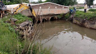 Inundaciones en Zumpango