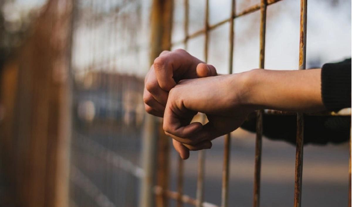 Adolescentes sentenciados