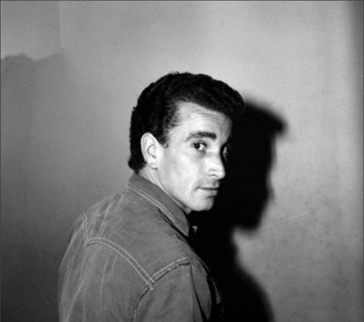 El actor mexicano