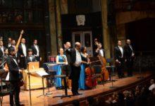 El Coro de Bellas Artes