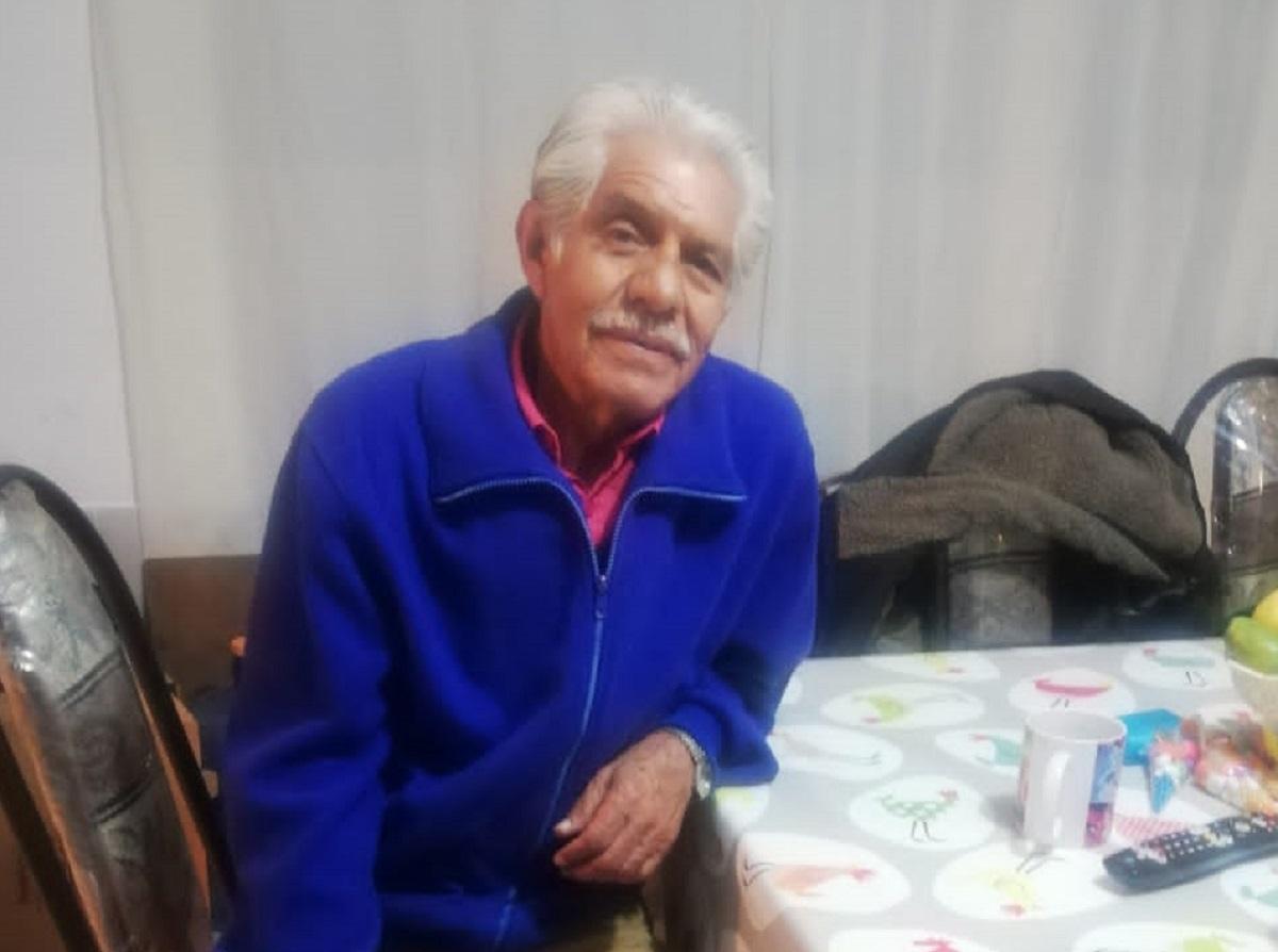Don Ramón Cruz Chávez