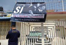 Consulta Popular en Ecatepec