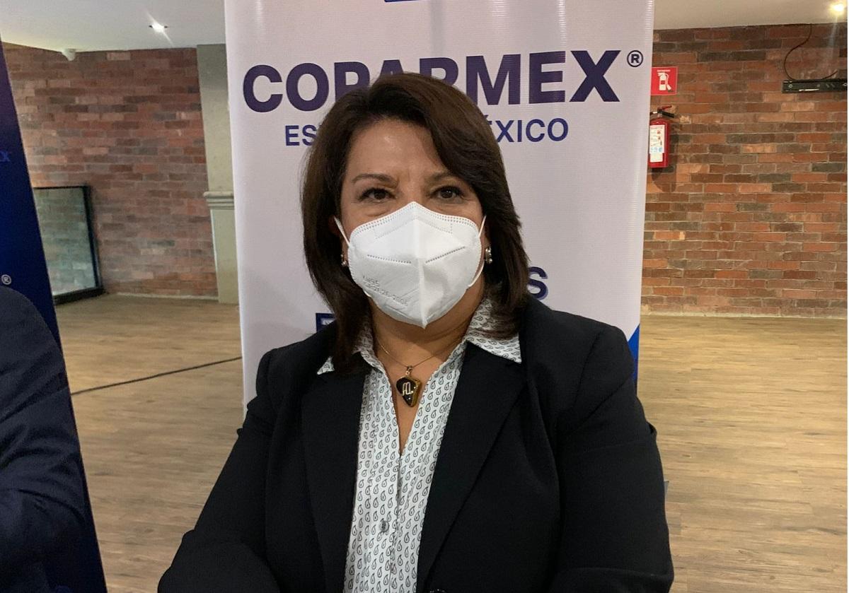 Presidenta de ANDAMEX