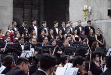 Coro de Toluca