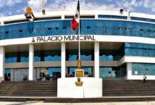 El ayuntamiento de Naucalpan