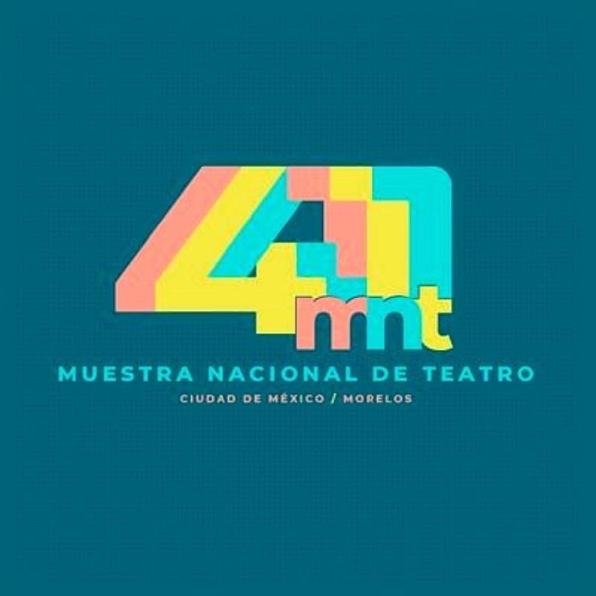 41 Muestra de Teatro Nacional
