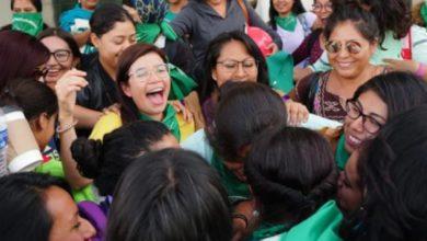 Veracruz despenaliza el aborto